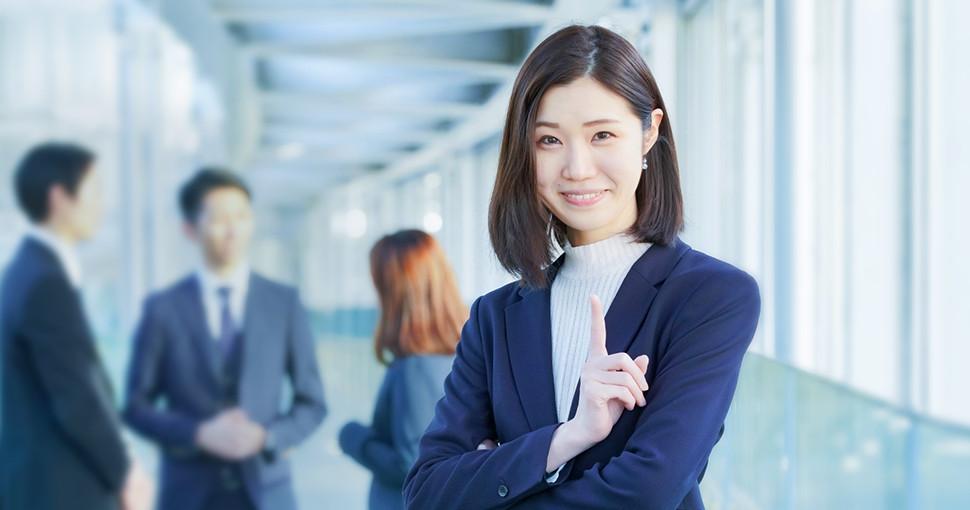 官公庁・金融・BPOに強い人材会社